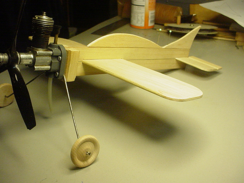 """""""Flying Blind"""" a build-thread for CEF 2018 Speed Dsc05053"""