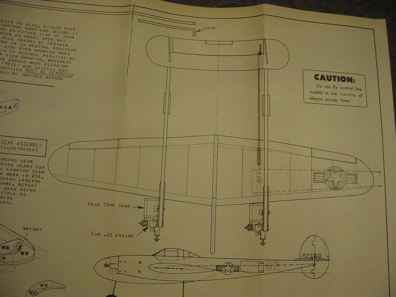P-38 Lightning-Roddie style..  - Page 4 Dsc05058