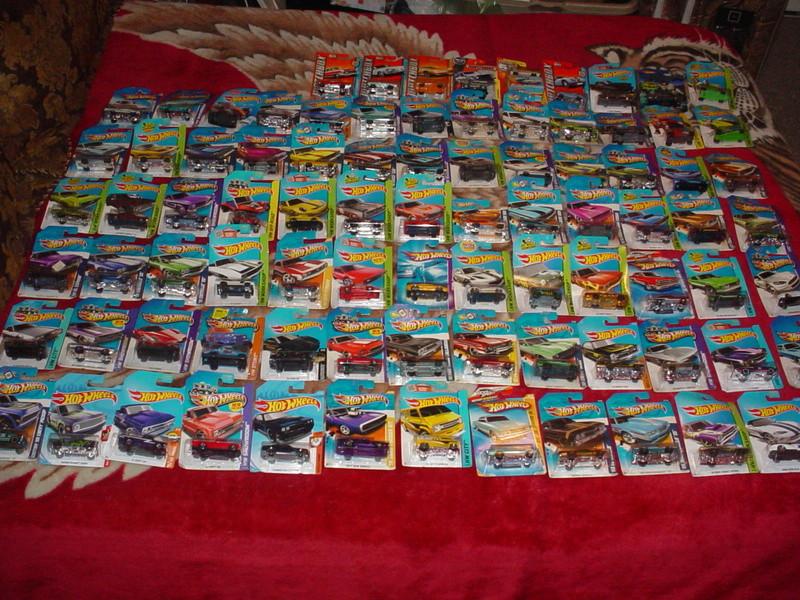 Mattel HotWheels  Dsc05423