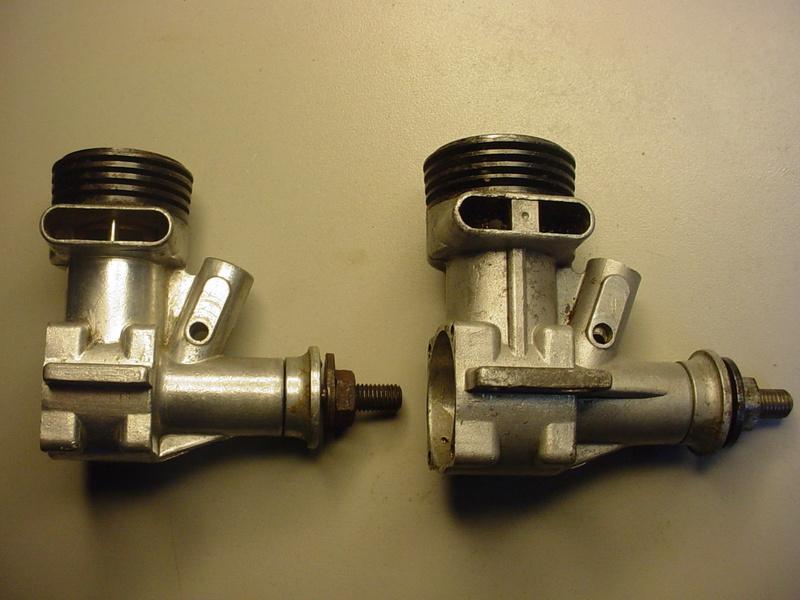 my McCoy engines Dsc05618