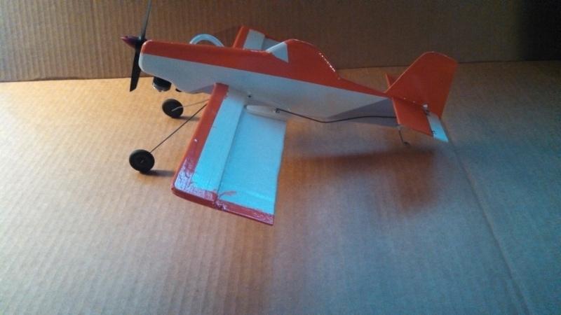 Aeronautical activity in my club! Img_2010