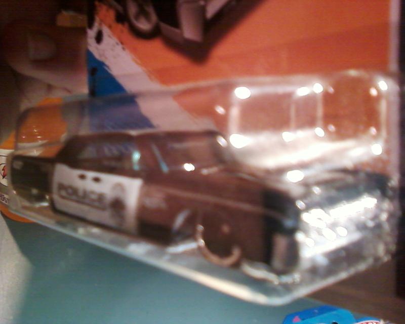 Mattel HotWheels  Lincol11