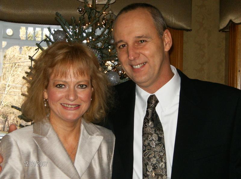 Roddie and Lynne-10 years Our_we14