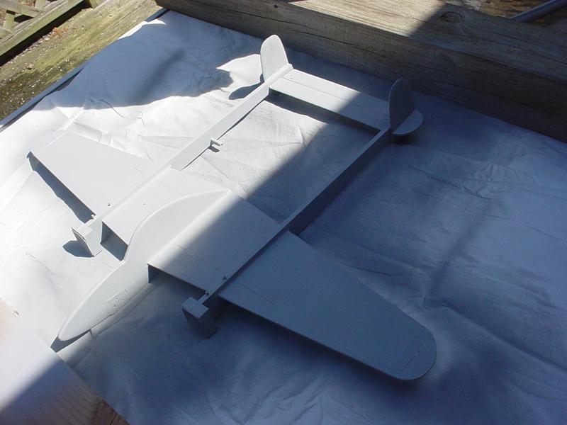 P-38 Lightning-Roddie style..  - Page 6 Primer12