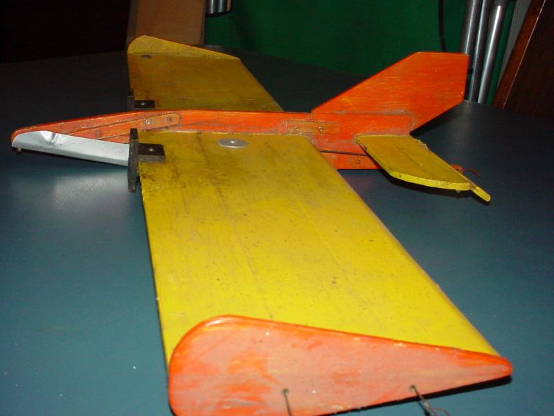 P-38 Lightning-Roddie style..  - Page 4 Skywal12