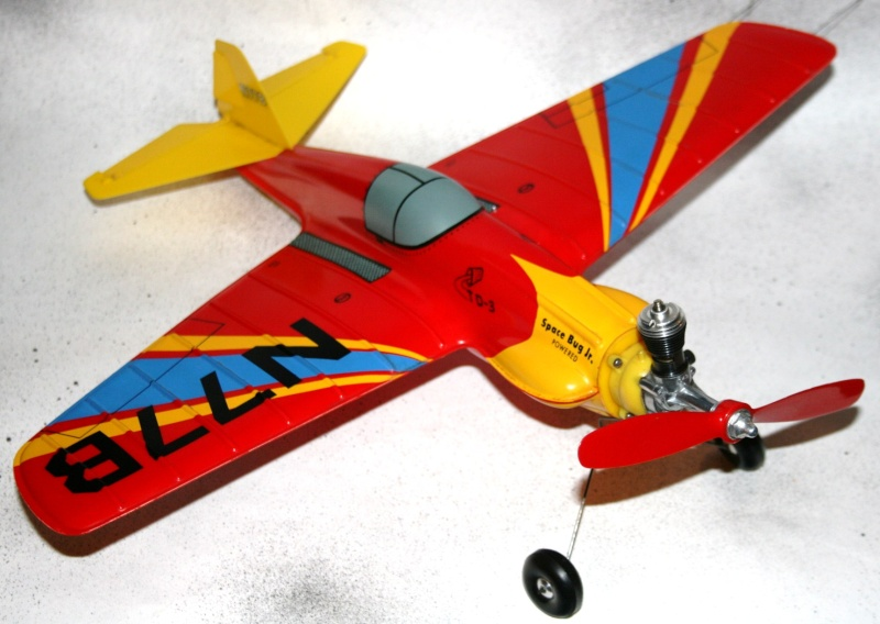 TD-3 , wing issue Td-3_010