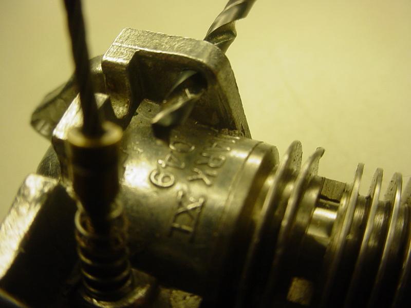 testors mccoy repair project Undril11