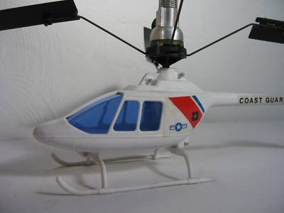 Cox Skycopter Free Flight Helicopter