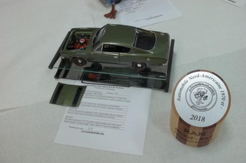 1969 Plymouth 'Cuda 440 100_5913
