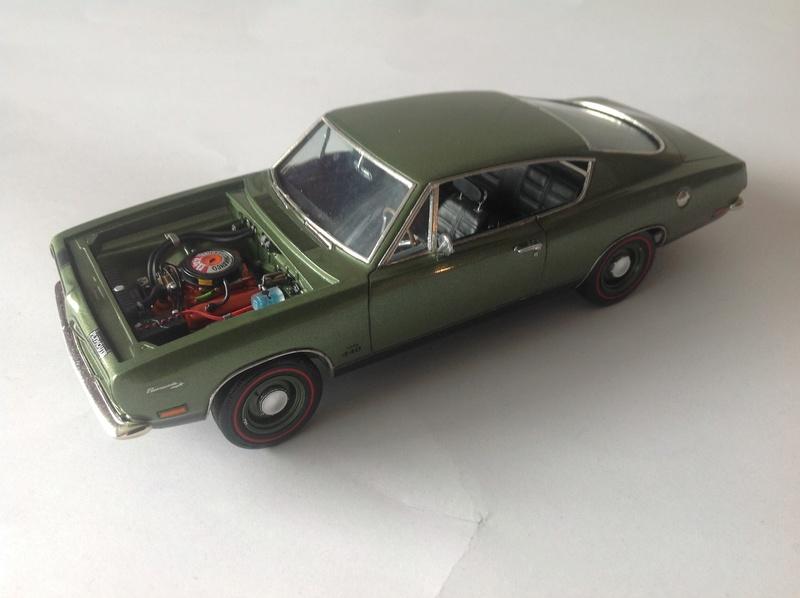 1969 Plymouth 'Cuda 440 Img_1130