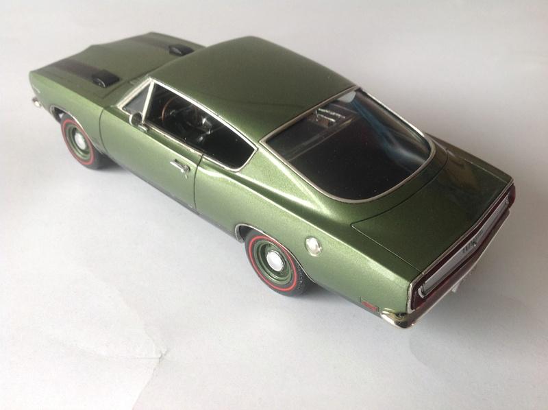 1969 Plymouth 'Cuda 440 Img_1132