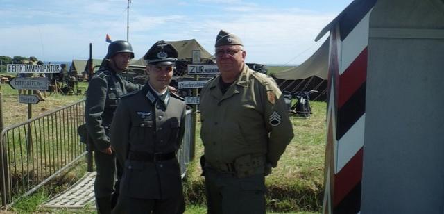 Omaha Camp 1  dans la presse 33287710