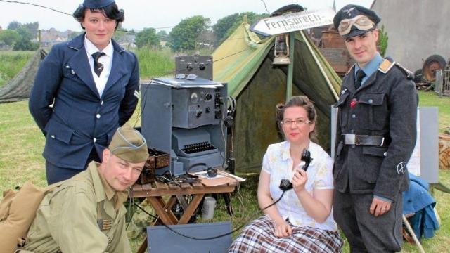 Omaha Camp 1  dans la presse Le-mus11