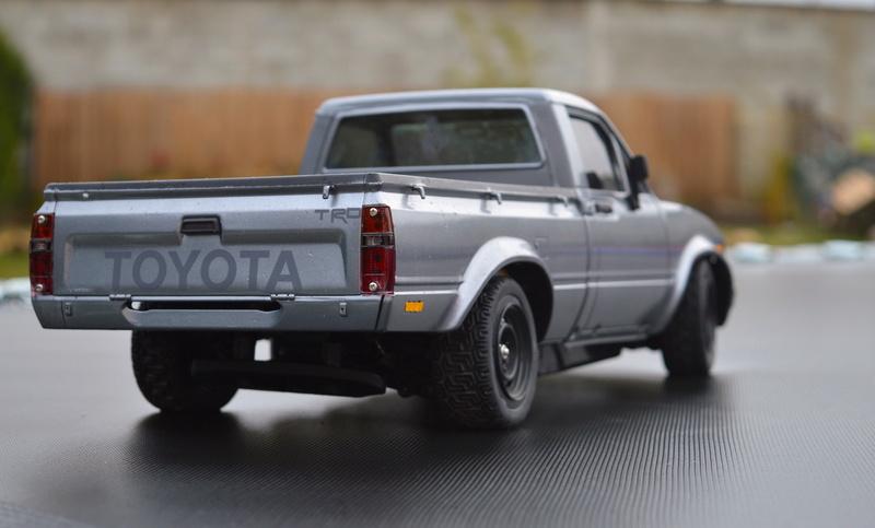 Toyota Hilux street road Dsc_5421