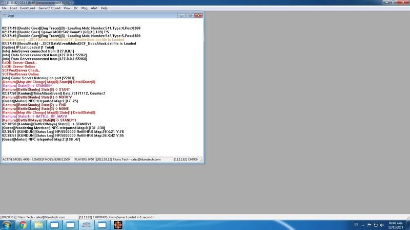 Abrir puertos del Router TP-LINK - Página 3 12345610