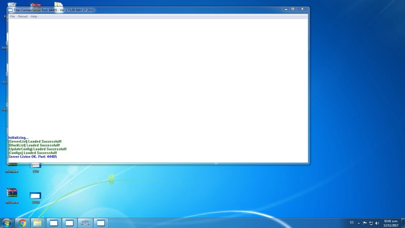 Abrir puertos del Router TP-LINK - Página 3 12345611