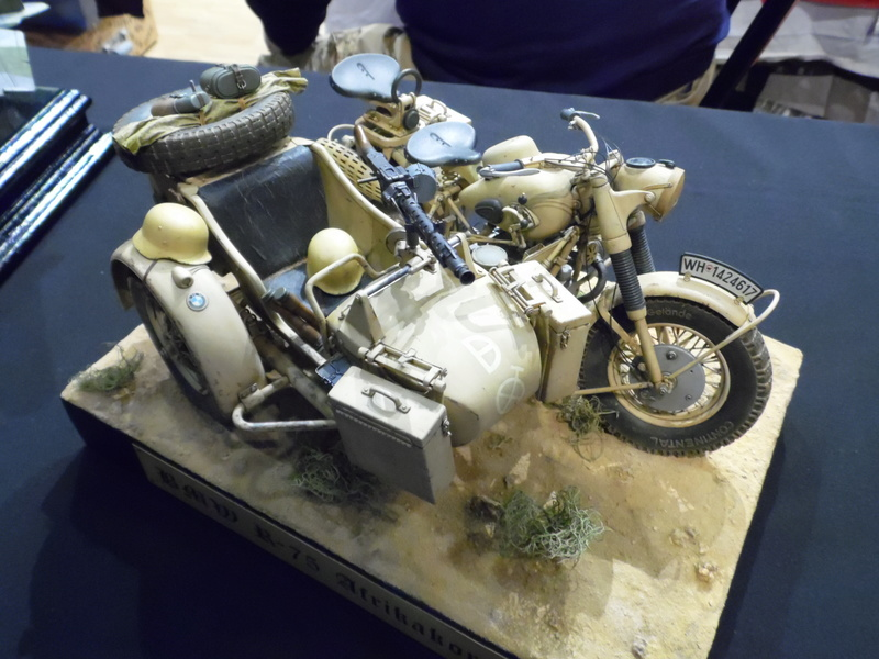 8eme expo de maquettes de l'AMAC35 - cesson sevigné (35) Sam_1345