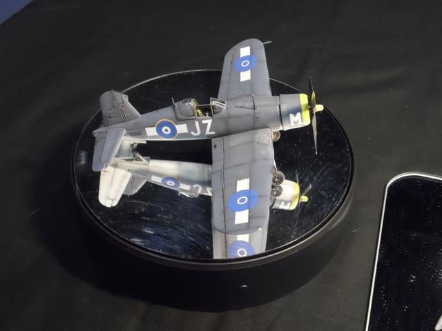 8eme expo de maquettes de l'AMAC35 - cesson sevigné (35) Sam_1349