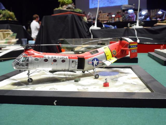 8eme expo de maquettes de l'AMAC35 - cesson sevigné (35) Sam_1350