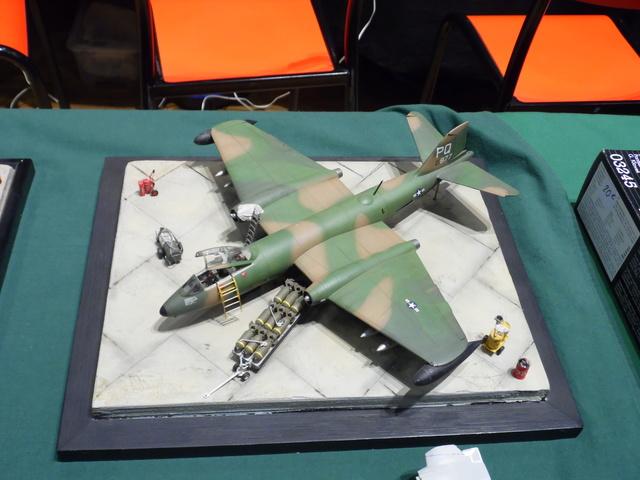 8eme expo de maquettes de l'AMAC35 - cesson sevigné (35) Sam_1351