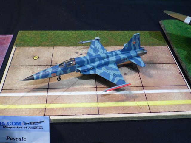8eme expo de maquettes de l'AMAC35 - cesson sevigné (35) Sam_1354