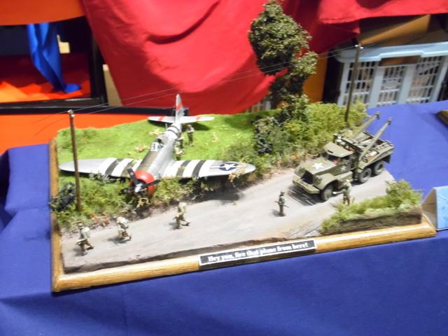 8eme expo de maquettes de l'AMAC35 - cesson sevigné (35) Sam_1356
