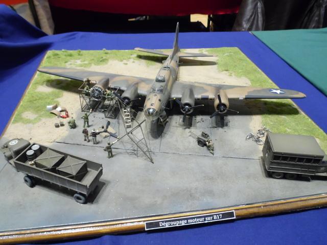 8eme expo de maquettes de l'AMAC35 - cesson sevigné (35) Sam_1357