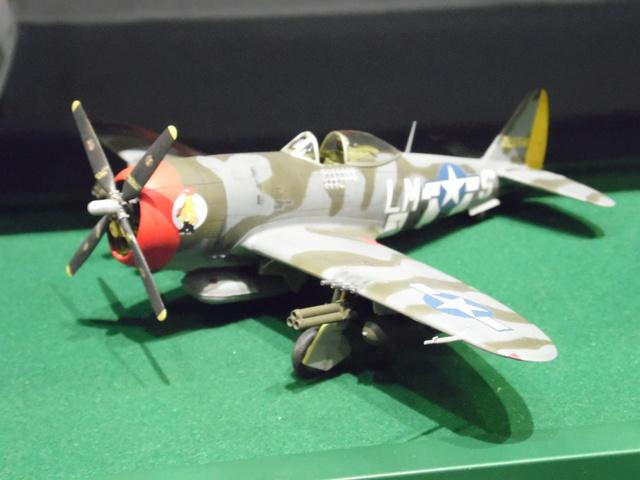 8eme expo de maquettes de l'AMAC35 - cesson sevigné (35) Sam_1358