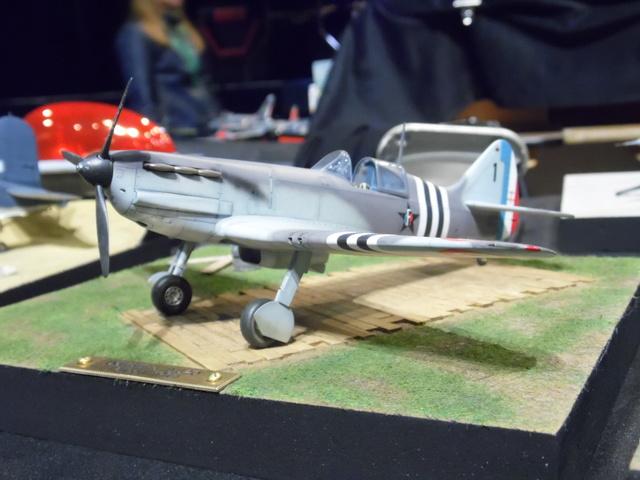 8eme expo de maquettes de l'AMAC35 - cesson sevigné (35) Sam_1369