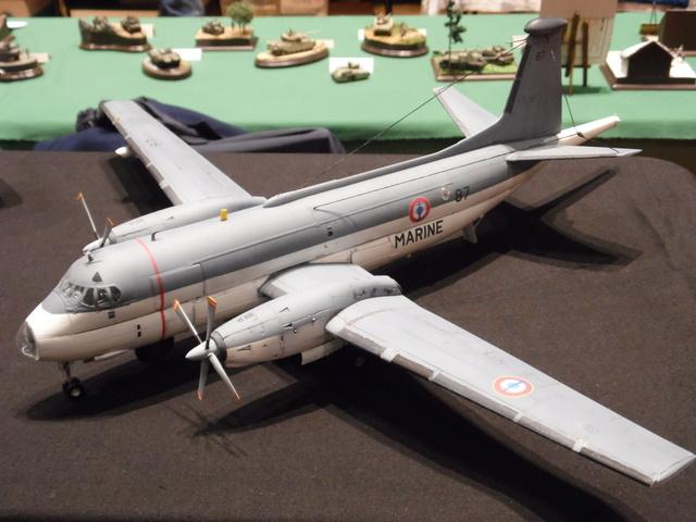 8eme expo de maquettes de l'AMAC35 - cesson sevigné (35) Sam_1370
