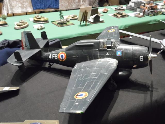 8eme expo de maquettes de l'AMAC35 - cesson sevigné (35) Sam_1371