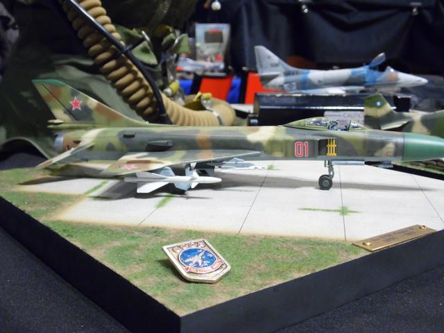 8eme expo de maquettes de l'AMAC35 - cesson sevigné (35) Sam_1372