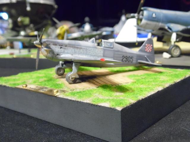 8eme expo de maquettes de l'AMAC35 - cesson sevigné (35) Sam_1373