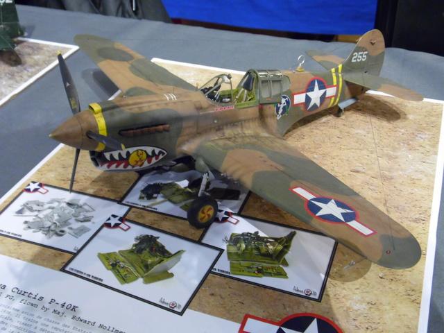 8eme expo de maquettes de l'AMAC35 - cesson sevigné (35) Sam_1376