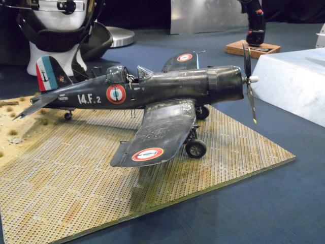 8eme expo de maquettes de l'AMAC35 - cesson sevigné (35) Sam_1379