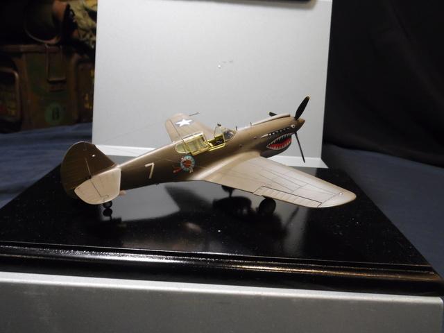 8eme expo de maquettes de l'AMAC35 - cesson sevigné (35) Sam_1381