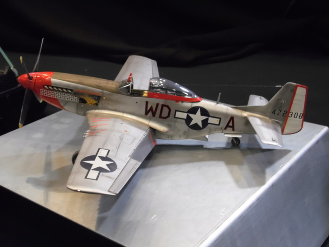 8eme expo de maquettes de l'AMAC35 - cesson sevigné (35) Sam_1382