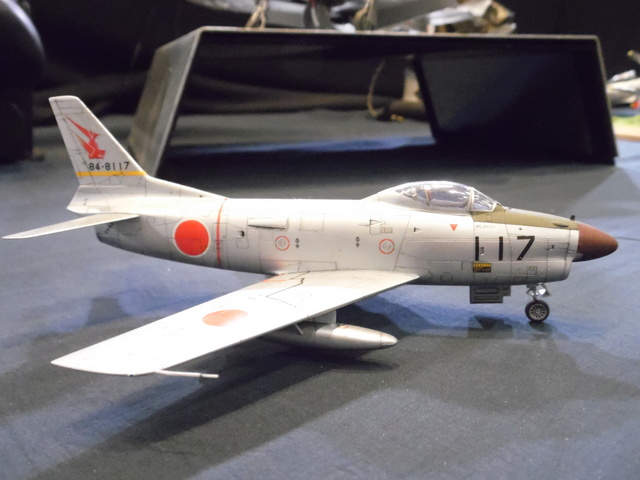 8eme expo de maquettes de l'AMAC35 - cesson sevigné (35) Sam_1384