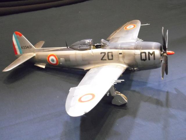 8eme expo de maquettes de l'AMAC35 - cesson sevigné (35) Sam_1385