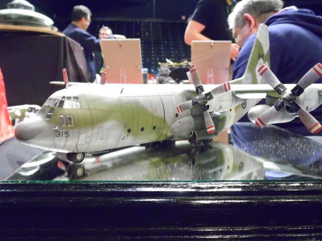 8eme expo de maquettes de l'AMAC35 - cesson sevigné (35) Sam_1387
