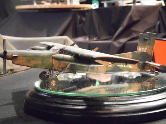 8eme expo de maquettes de l'AMAC35 - cesson sevigné (35) Sam_1388