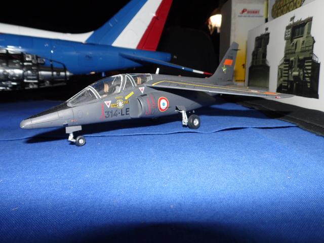 8eme expo de maquettes de l'AMAC35 - cesson sevigné (35) Sam_1393