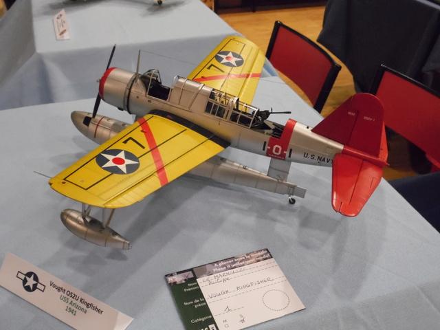8eme expo de maquettes de l'AMAC35 - cesson sevigné (35) Sam_1394