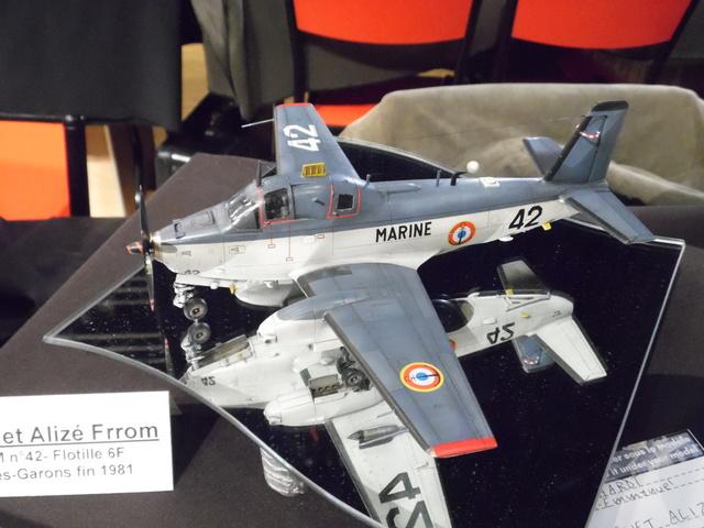 8eme expo de maquettes de l'AMAC35 - cesson sevigné (35) Sam_1395
