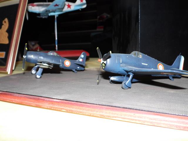 8eme expo de maquettes de l'AMAC35 - cesson sevigné (35) Sam_1398