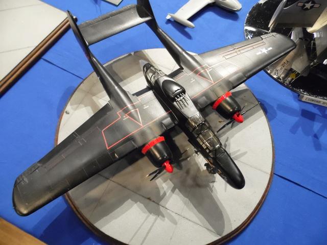 8eme expo de maquettes de l'AMAC35 - cesson sevigné (35) Sam_1399