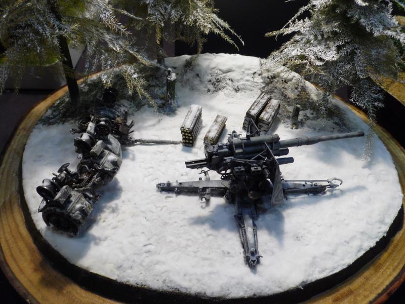 8eme expo de maquettes de l'AMAC35 - cesson sevigné (35) Sam_1410