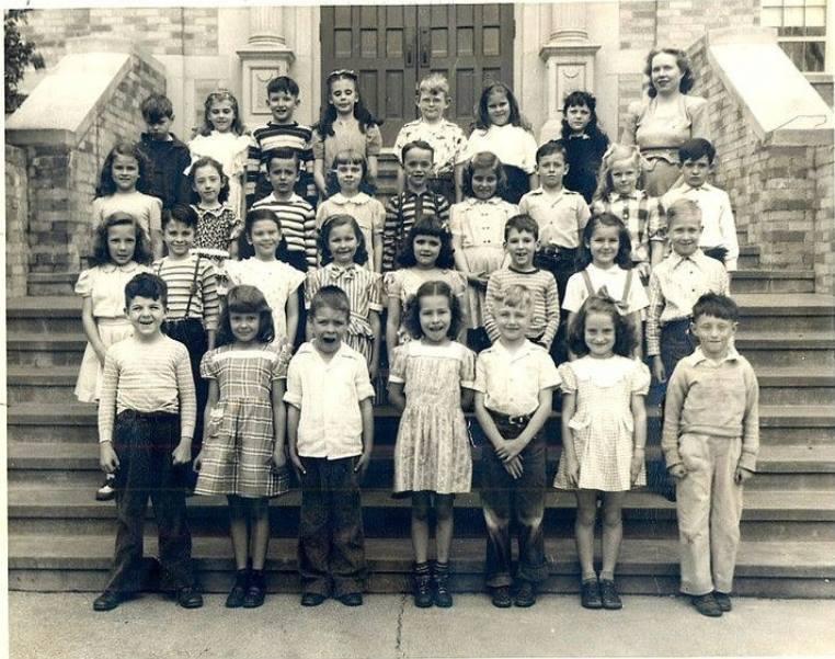 Oswald's School Photos 22815510