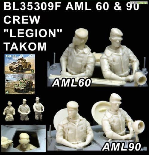 AML 60 - TAKOM 1/35 Blast_15
