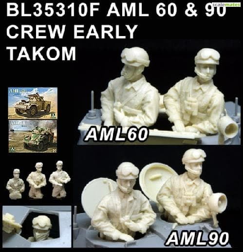 AML 60 - TAKOM 1/35 Blast_16